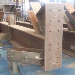 Yapısal Çelik İmalatı